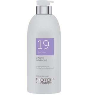 LTR BIO 19 Pro Silver Shampoo