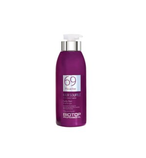 500ml BIO 69 Curly Cream Souffle PRO ACTIVE 197541