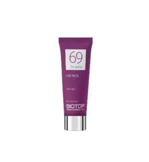 20ml BIO 69 Curly Hair Mask