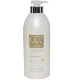 Ltr BIO 007 Keratin Impact Condition