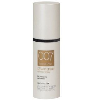 30ml BIO 007 Keratin Serum 254710