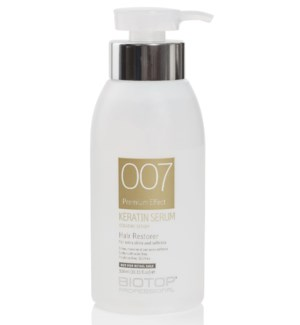 330ml BIO 007 Keratin Oil Serum 254734