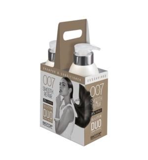 500ml BIO 007 Dual Kit SO2021