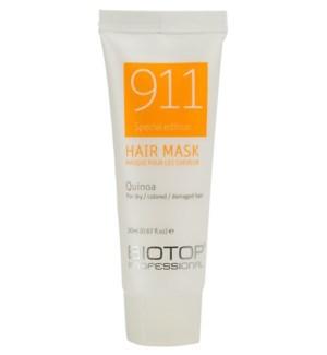 20ml BIO 911 Quinoa Hair Mask 254970