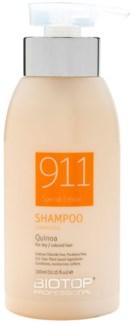 330ml BIO 911 Quinoa Sham Dry Col 254475