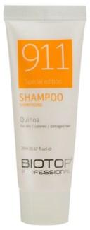 20ml BIO 911 Quinoa Shampoo 254994