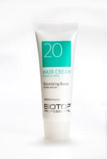 20ml BIO 20 Volume Boost HairCream SAMPL