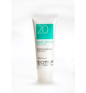 *BF 20ml BIO 20 Volume Boost Hair Cream SAMPLE 197039