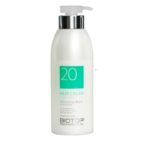 *BF 500ml BIO 20 Volume Boost Cream 197817