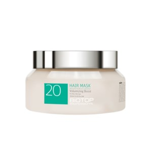 350ml BIO 20 Volume Boost Mask 254802