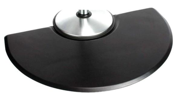3x5 Half Round Circle Mat