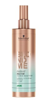 New BlondMe Instant Blush Blonde Beautifier Jade 250ml