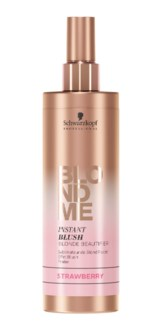 Blondme Instant Blush Blonde Beautifier Strawberry 250ml