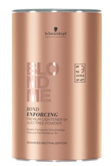 New BlondeMe Bond Enforing Premium Lift 9+ 450g