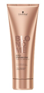 New BlondMe Bond Enforing Paint-On Lightener 250ml