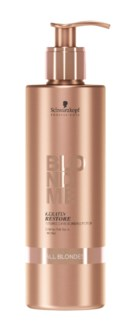 New BlondMe Salon Intense Bonding Potion All Blondes 150ml