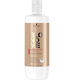 BLONDME All Blondes Rich Shampoo 1L SOL2021