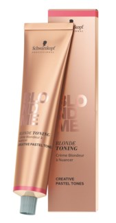 New BlondMe Toning Carmel 60ml