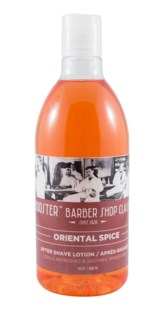 400ML BOOSTER SPICE ORIENT AFTER SHAVE