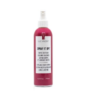 LUC VINCENT 250ml SPRAY IT UP Root Spray