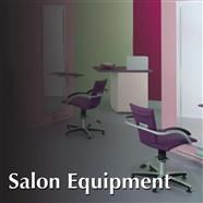 Salon Equipment