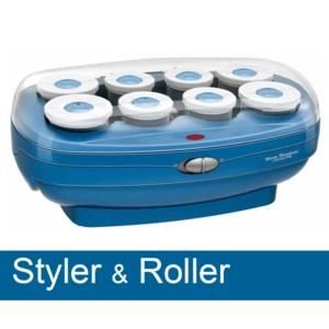 Elec Styler&Roller