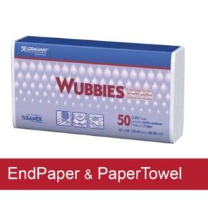 EndPaper&PaperTowel