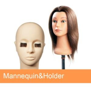 Mannequin&Holder