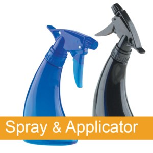 Sprayer & Applic