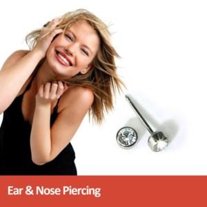 Ear&Nose Piercing