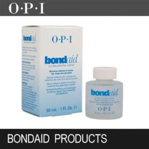 OPI BondAid&Bondex