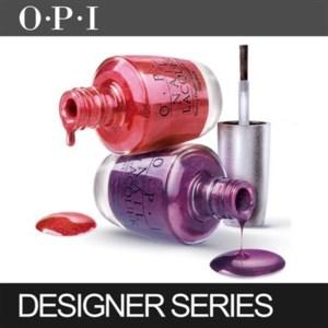 OPI Designer Series