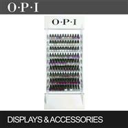 OPI Laquer Display