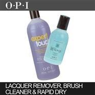 OPI Polish Remover