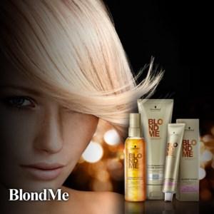 SKP BlondeMe