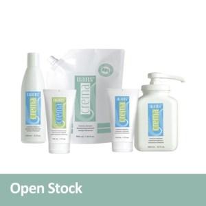 Uans Open Stock