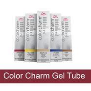 Color Charm Gel Tube