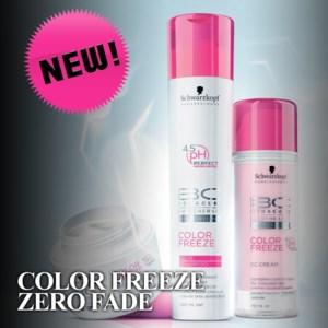 BC ColorFreez ZF