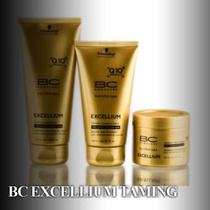 BC Excellium Taming
