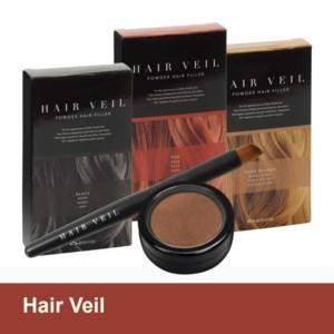 Hair Veil