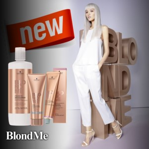 SKP NEW BlondeMe