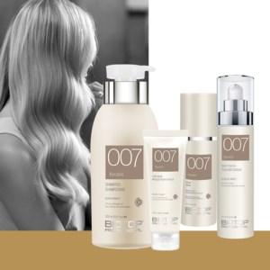 007 Keratin