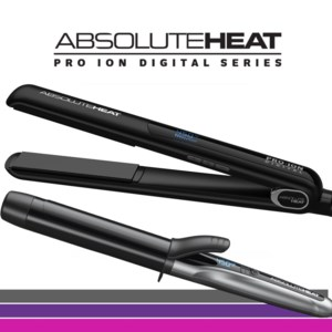 AbsoluteHeat Irons