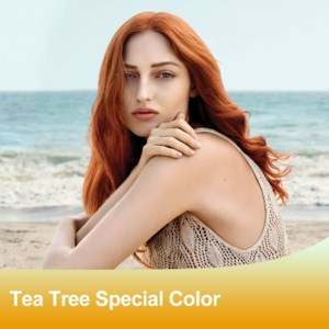 PM Tea Tree Special Color