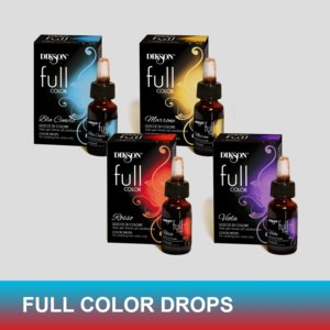 Full Color Drops