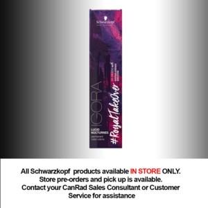 SKP Igora Lucid Nocturne