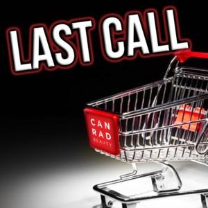 Last Call 2018