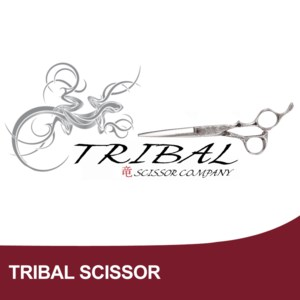 TRIBAL SCISSOR