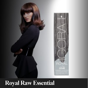 SKP Royal Raw Essential