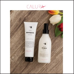 Calura Styling and Care